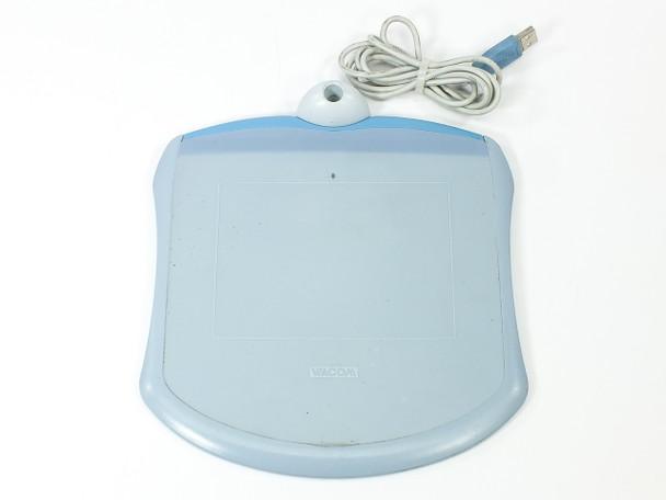 Wacom ET-0405-U Slate Blue Graphire USB Tablet Pad - No Pen or Mouse Included