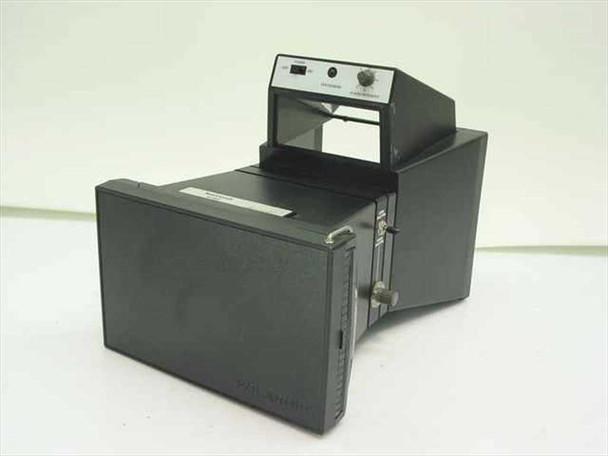 Tektronix Oscilloscope Camera - Polaroid (C-5C)