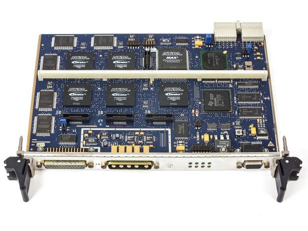 Altera 13499/600-2011-954 Stratix Board / Card ASSY 944-1778-003