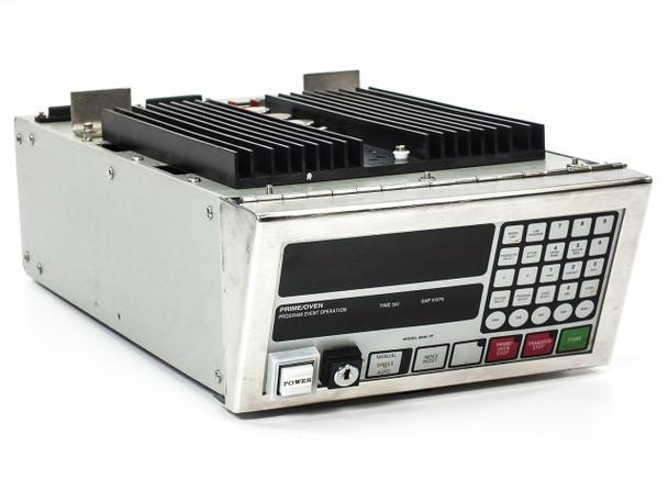 Control Module 8838 VP Prime/Oven Unit w/Interface Board STD-600386-01 - AS-IS