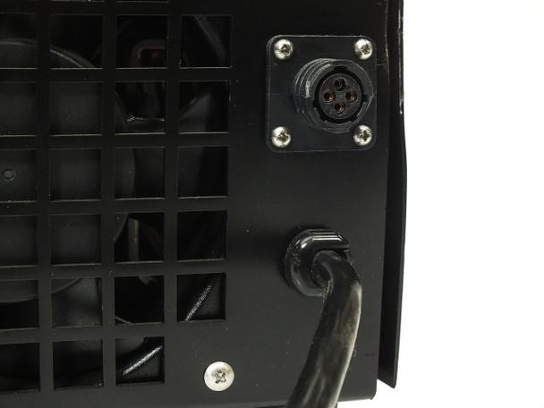NEY 40-S2G-6T208V-A 40kHz SweepSonic 2 Ultrasonic Generator - Missing SWEEP Knob