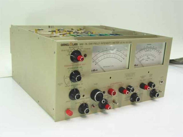 Carnel Labs NM-7A 20Hz ~ 50kHz EMI Field Intensity Meter - No Cover