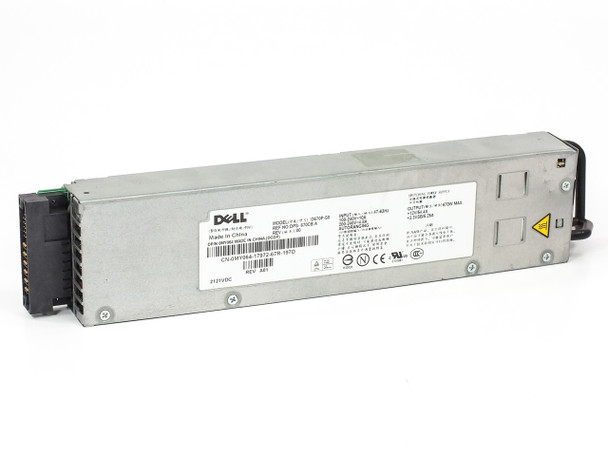 Dell MY064 670W Redundant Power Supply for PowerEdge 1950 - D670P