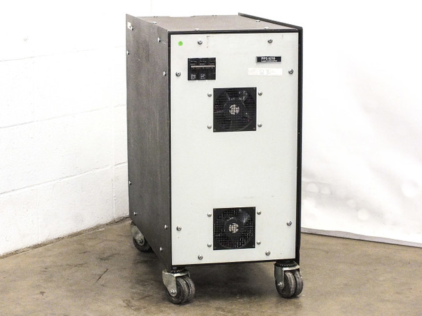 Eratron DC Sputtering Plasma Power Supply (PPS 8210 2KV RS MF)
