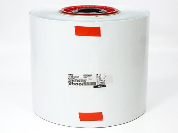 Madico Protekt TFB HD (10) W/W 500ft x 12in White Photovoltaic Backsheet Roll