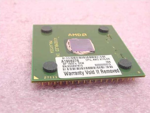 AMD AX1600DMT3C 1.40GHz Athlon XP 1600+ CPU Processor - 1.40GHz/256/266/1.75V