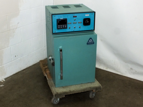 AES BD-01 Series 1CU.FT. Laboratory Oven Test Chamber -100°F to 428°F (BD10153C)