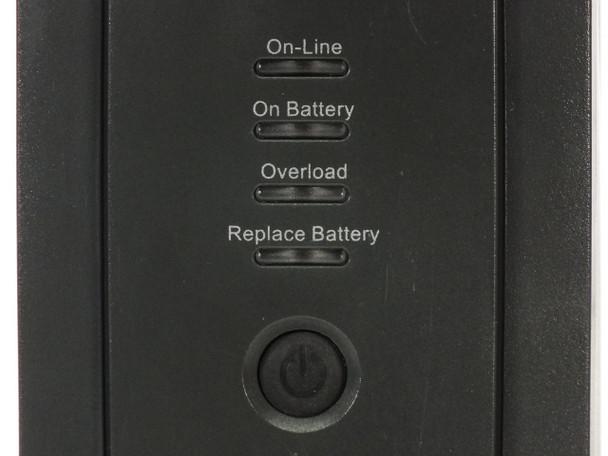 APC BX900 900VA / 540Watt UPS Battery Backup XS 900 -No Battery