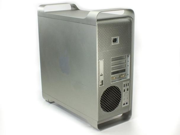 Apple A1186 Mac Pro 1,1 Quad Core 2.66GHz CPU 2GB RAM 500GB HDD OSX 10.5.1