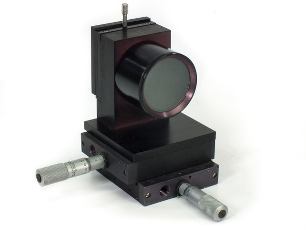 Ealing 25-9218 Smartt Point Diffraction Interferometer with Case and Manual