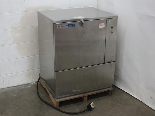 Amsco Hoplab 911 Glassware Dryer 5.35 Cubic Foot 21.5 x 20.5 x 21 Chamber