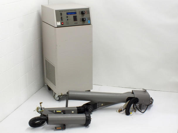 Thermonics T-2423 Precision Temperature Forcing System 220 VAC - BAD ARM - AS IS