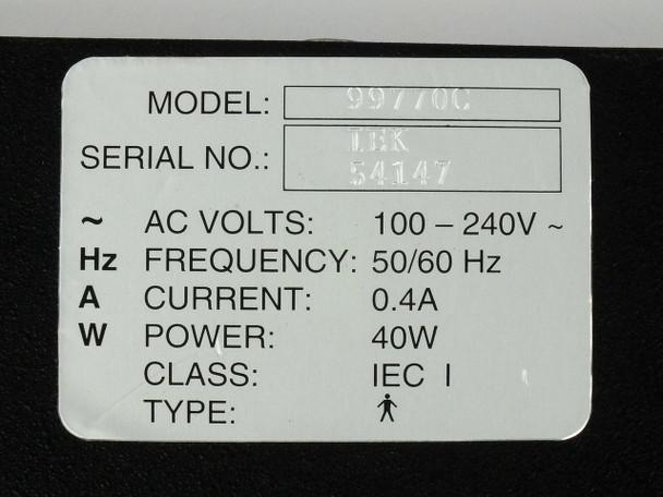 Optronics 99770C DEI-750 Microscope Camera Controller
