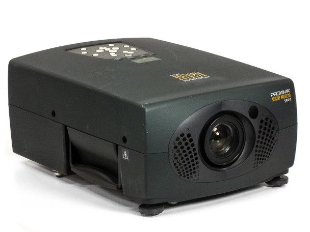 Proxima DP5900 Desktop LCD Projector with RCA and VGA Inputs