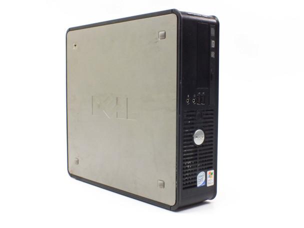 Dell Optiplex 755 SFF Intel Core 2 Duo 3.0GHz 2GB RAM 160GB HDD Desktop PC