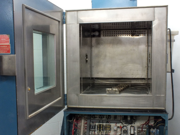 Thermotron SM-16-SL Environmental Test Chamber with Humidity - As Is