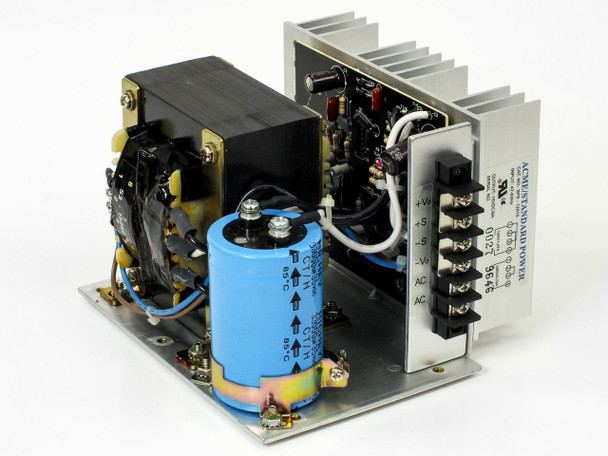 ACME SPS-12015 15V DC 8A Power Supply with Input 120/240 VAC - Standard Power