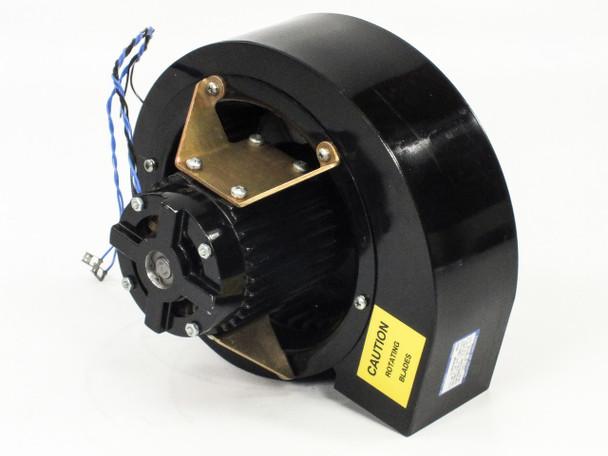 Eastern Air Devices B63A34R-7 270/285CFM Centrifugal Blower 115VAC 1/6HP 1PH AS-IS