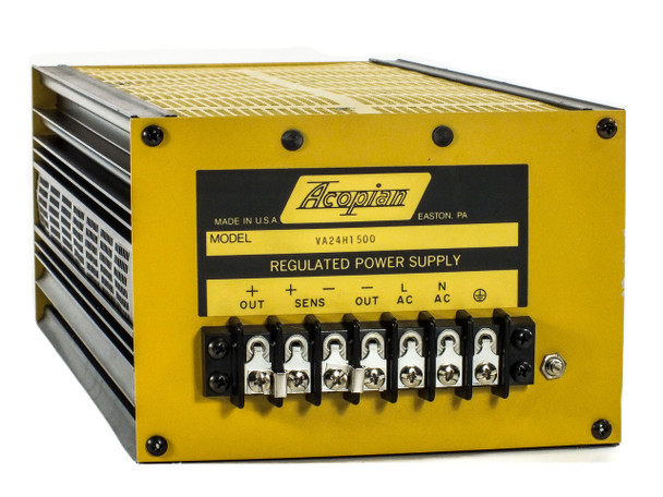 Acopian VA24H1500 Regulated Power Supply