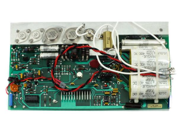 01-003859 Rev AC Switch Neg Assy