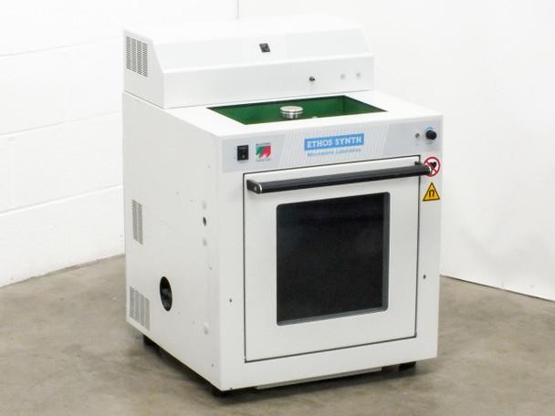 Milestone MLS Ethos Synth 1600 Microwave Laboratory Systems URM Labstation