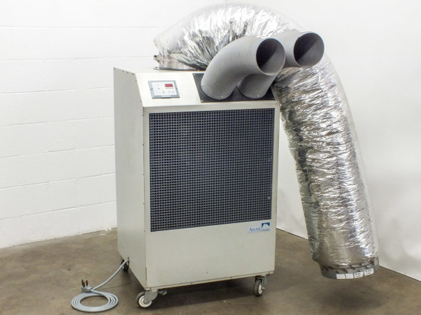 OceanAire OAC3612 Special Purpose Air Conditioner - NEEDS RECHARGE - As Is