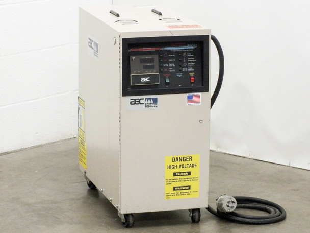 Application Engineering TDWF7M09S4 True Temp Temperature Control Unit - 460 VAC