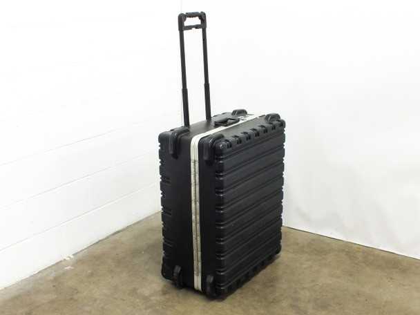 Generic 32x31 Hard Travel Case with Wheels