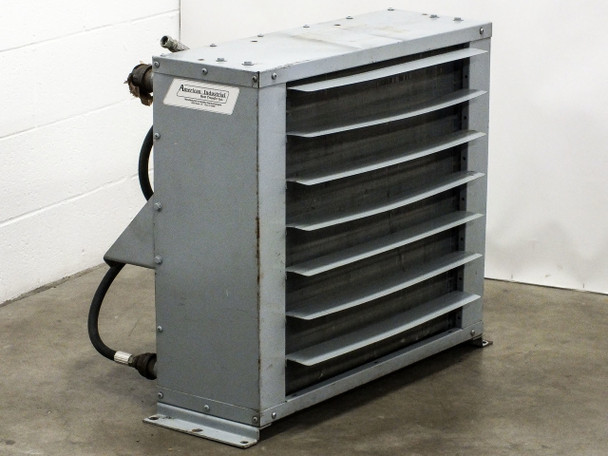 American Industrial Heat Transfer AC-30-3 Heat Exchanger