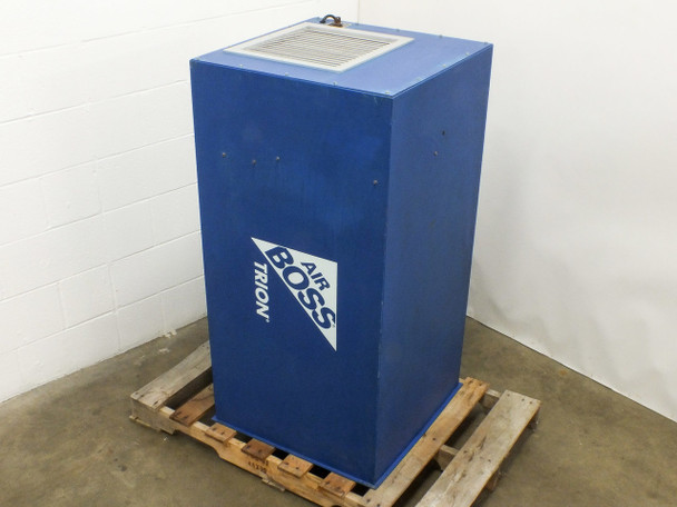 Trion M2500 AirBoss Industrial Media Air Cleaner 3/4 HP 2000 CFM