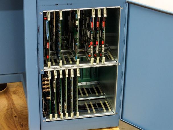 Hughes HMC-2460 Automatic Wire Bonder System WD-8700D1