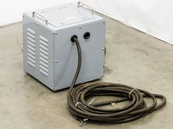 Ikegami Tsushinki 5306220 3.3kVA Power Transformer PRI: 115-240V SEC: 100-110V