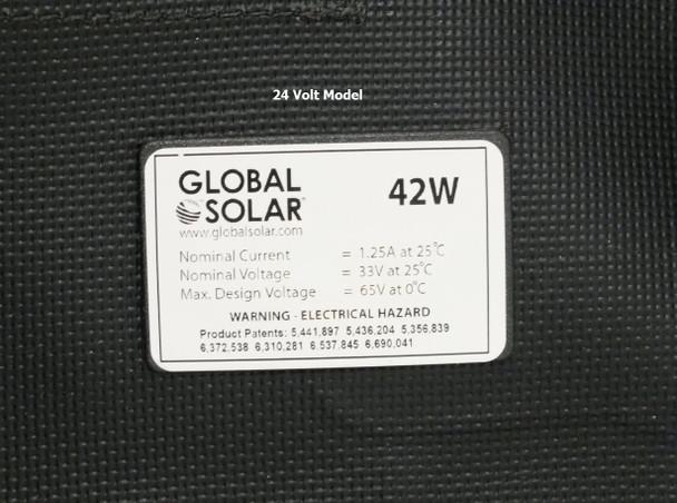 24 Volt Model