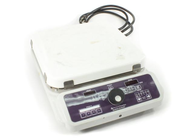 Barnstead SP133835 Super Nouva Heated Magnetic Stirrer 120 Volt 10.1 AMP