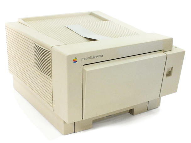 Apple M2000 Personal LaserWriter NT - M0097LL/A - June 1990 - NO POWER - As Is