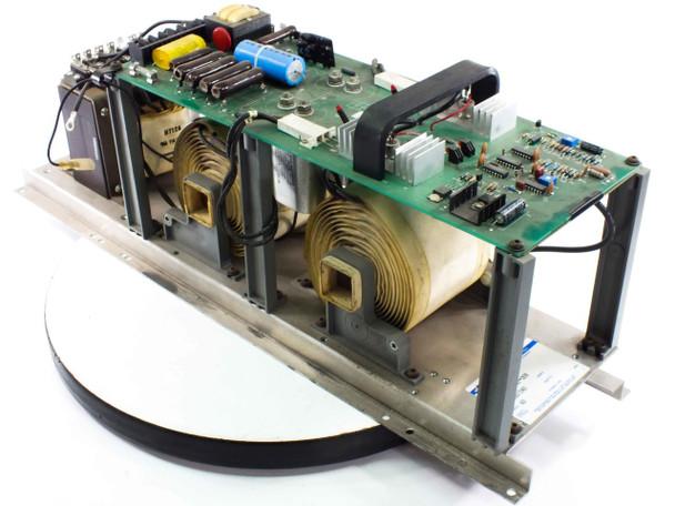 NuArc HT130 Power Supply 200/240 VAC 60HZ - FT26V3UP Flip-Top PlateMaker