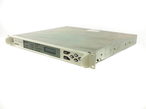Adaptive Broadband SDM-2020M Satellite Modulator SW v8.1.3 with EIA Interface.