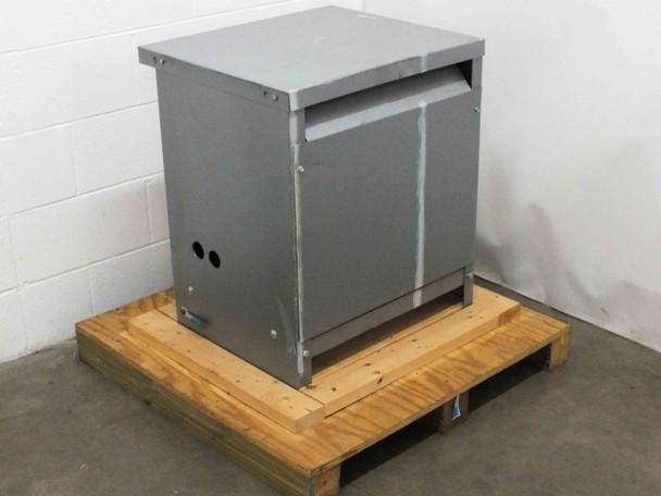 Dogan 43-45-1638SH 3-Phase 45kVA Transformer PRI 480 SEC: 6000/347
