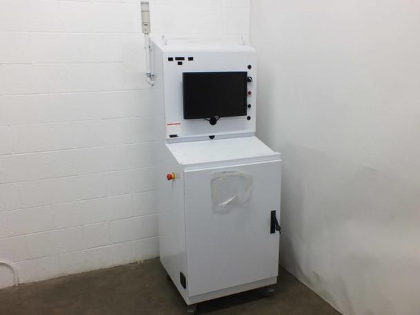 Custom Hi-Pot Control Cabinet #1