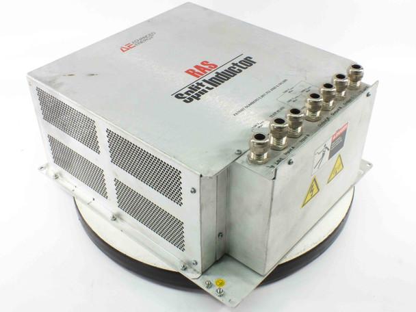 Advanced Energy 10kW AE RAS Split Inductor Power Supply 40Hz 3152522-001B