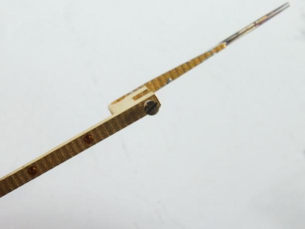 Accuprobe Dual D-Type Probe Standard Long Hard BeCu - USED - D2HB7B3