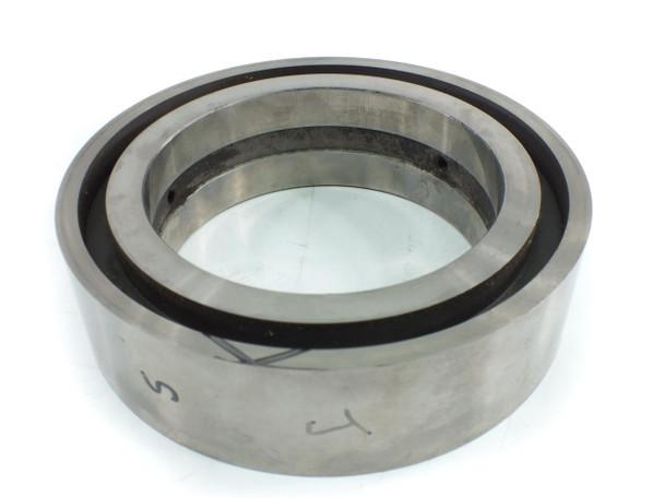 """Unbranded Stainless Steel Bottom Knife Ring Slitter 5.906"""" x 4.0005"""" Slitting"""