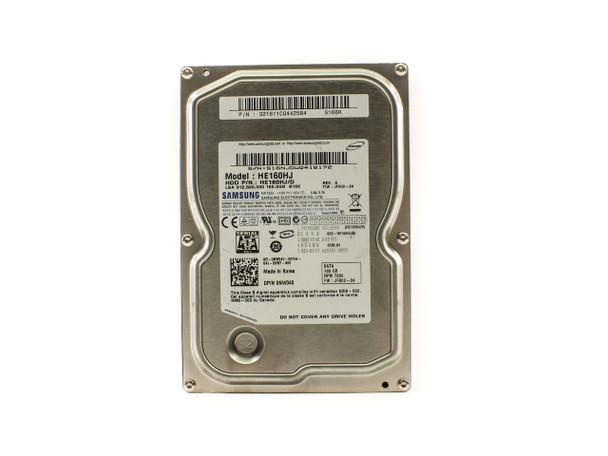 Samsung HE160HJ 160GB Hard Drive