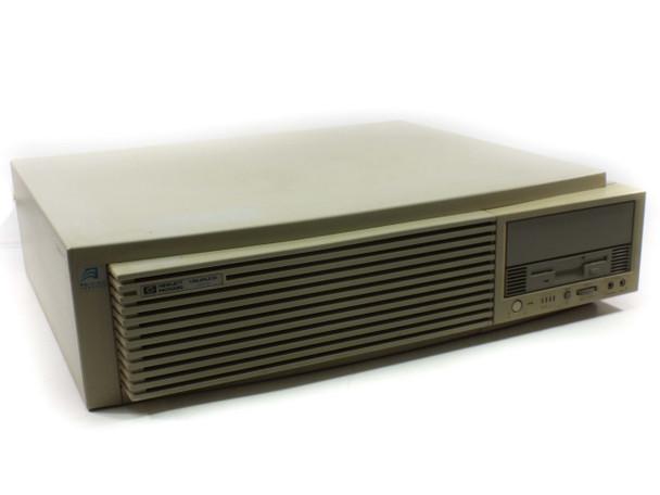 "HP A4125A Visualize C200 Workstation Computer 3.5"" FDD + A4553A - A4200-62059"