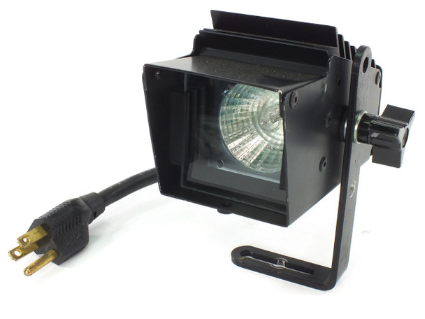 Cool-Lux Mini-Cool Video Camera Spotlight with Mount FOS-1 Bulb - 115 Volt AC