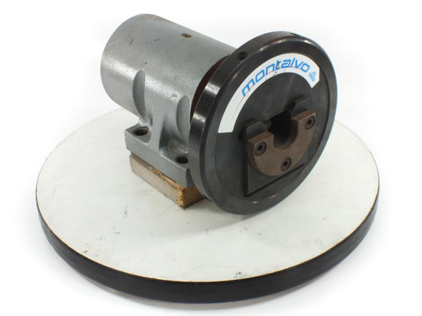 Montalvo KL 1800 Heavy Duty Safety Chuck
