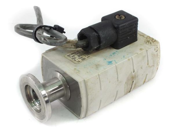 Pfeiffer IMR 265 High Pressure Hot Cathode - Ion Gauge - PIRANI - DN-16 Port