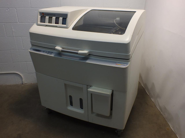 Z Corporation Spectrum Z510 Rapid Prototyping 3D Printer with ZD5 and Supplies