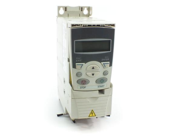 ABB ACS355 Machinery Drive with Basic Control Panel Option
