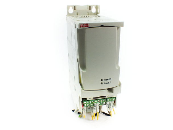 ABB ACS355-03E-04A1 2HP VFD Machinery Drive 480V MUL1 Option